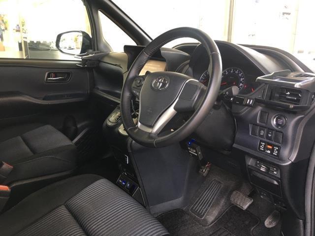 ZS 煌 4WD 両側パワースライドドア 純正9インチナビ フリップダウンモニター バックカメラ クルーズコントロール アイドリングストップ スマートキー(18枚目)