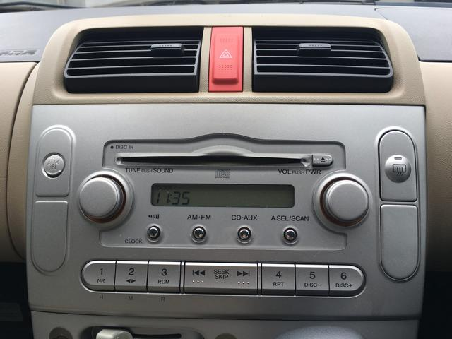 C ファインスペシャル 純正CD AUX キーレス 電格ミラ(4枚目)