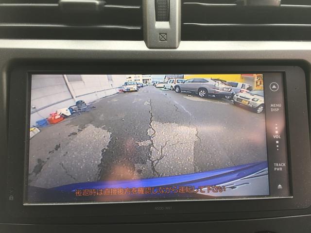 トヨタ ラクティス X SDナビ Bカメラ ETC ルーフキャリア