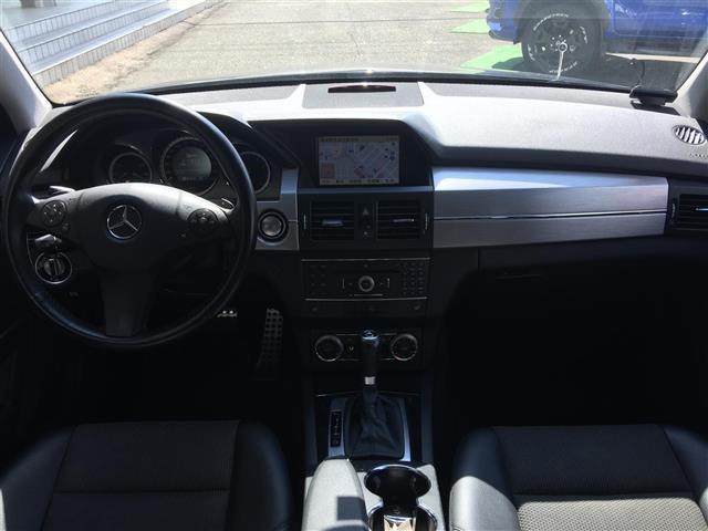 「メルセデスベンツ」「GLKクラス」「SUV・クロカン」「福井県」の中古車3