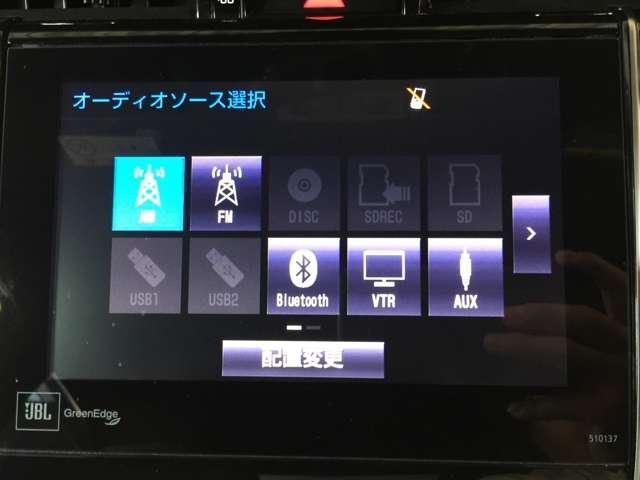 トヨタ ハリアー /プレミアム半革9.2型ナビJBLクルーズコントロールETC
