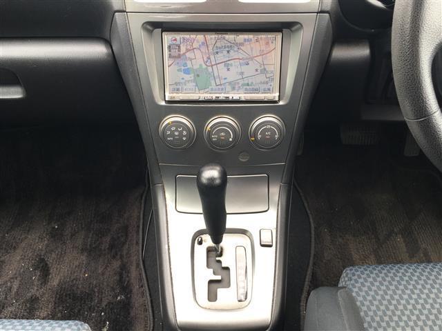 スバル インプレッサスポーツワゴン 1.5i