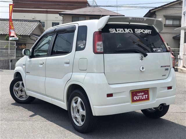「スズキ」「Keiワークス」「コンパクトカー」「福岡県」の中古車2