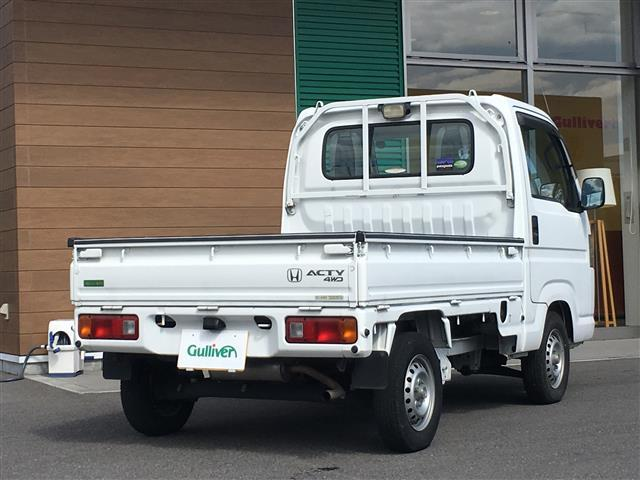 「ホンダ」「アクティトラック」「トラック」「香川県」の中古車8