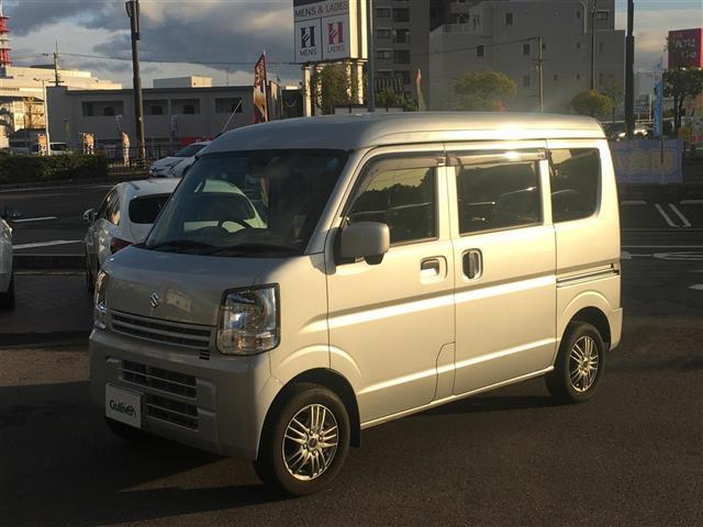 「スズキ」「エブリイ」「コンパクトカー」「愛媛県」の中古車18