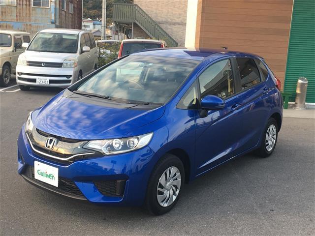 「ホンダ」「フィット」「コンパクトカー」「香川県」の中古車18