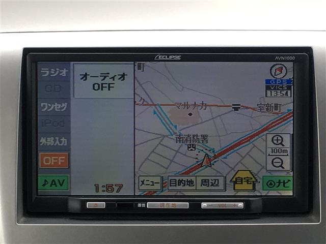FX-LTDII社外ナビ 地デジ スマートキー ドラレコ(18枚目)