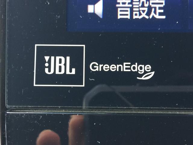 プレミアム JBL 純正メモリナビ パワーバックドア(7枚目)