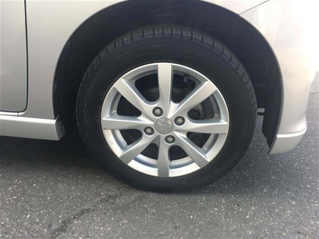 FX-LTD 4WD 純正CD スマートキー 夏冬タイヤ(8枚目)