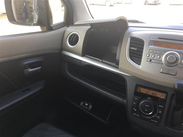 FX-LTD 4WD 純正CD スマートキー 夏冬タイヤ(16枚目)