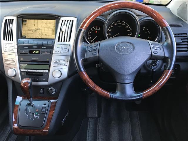「トヨタ」「ハリアー」「SUV・クロカン」「北海道」の中古車4