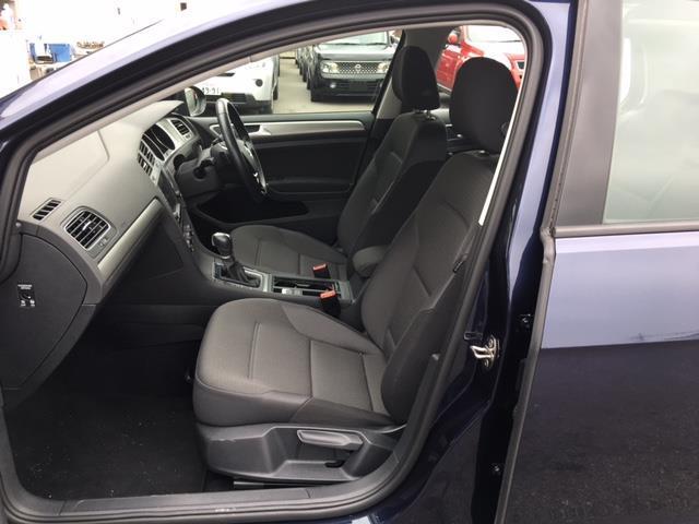 フォルクスワーゲン VW ゴルフ TSI コンフォートライン BM メモリーナビ ETC