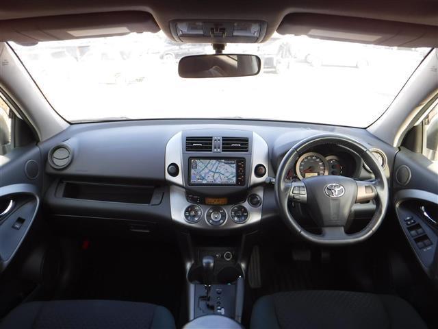 トヨタ ヴァンガード 240S サンルーフ ワンオーナー ETC