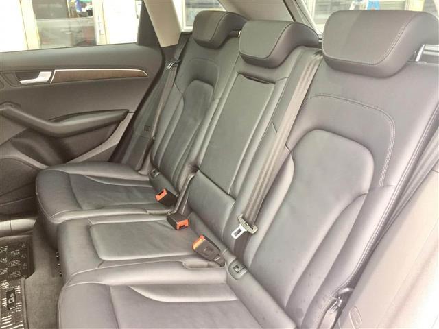 「アウディ」「Q5」「SUV・クロカン」「長野県」の中古車20