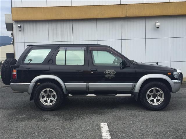 「日産」「テラノ」「SUV・クロカン」「神奈川県」の中古車8
