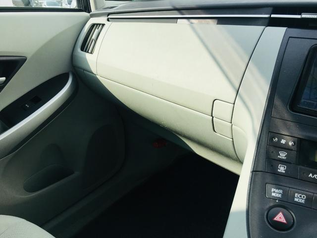 トヨタ プリウス S LEDエディション ワンオーナー 純正ナビ バックカメラ