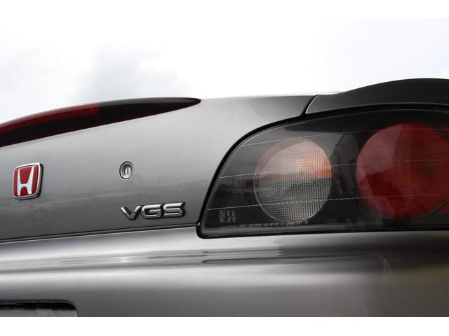 ホンダ S2000 タイプV 赤革シート 機関純正オリジナル 17AW