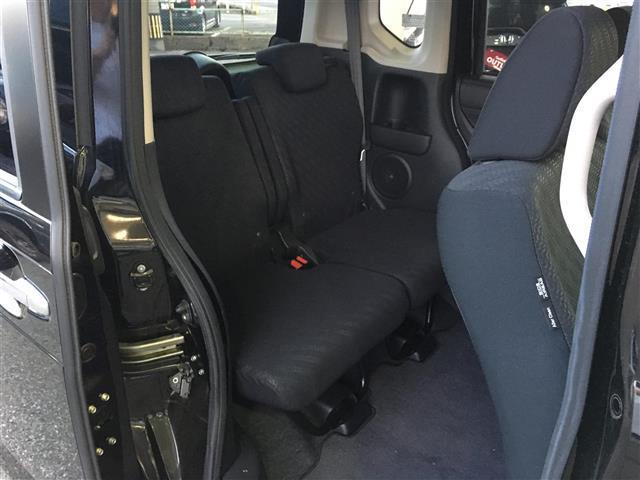 ホンダ N BOXカスタム カスタム G SSパッケージ ワンオナ 両側電動スライドドア