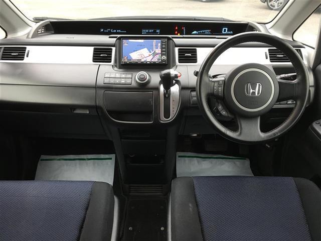 ホンダ ステップワゴン スパーダ S HDDナビパック 両側電動スライドドア ETC