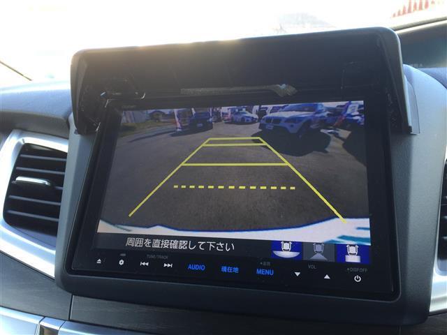 X ギャザーズ8インチナビ 地デジTV Bカメラ(9枚目)