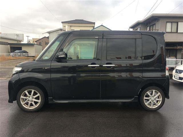 「ダイハツ」「タント」「コンパクトカー」「富山県」の中古車6