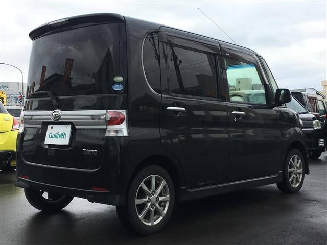 「ダイハツ」「タント」「コンパクトカー」「富山県」の中古車10