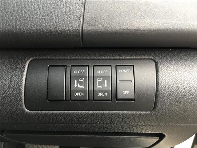 23S 4WD 社外HDDナビ バックカメラ 両側パワースライド スタッドレスタイヤ車載 スマートキー(4枚目)
