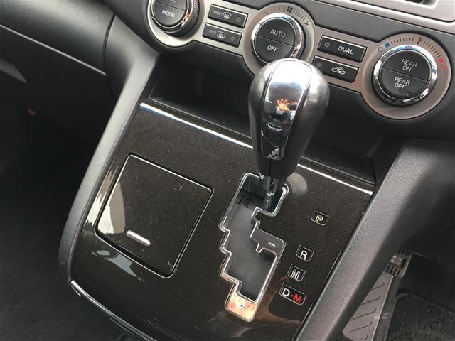 23S 4WD 社外HDDナビ バックカメラ 両側パワースライド スタッドレスタイヤ車載 スマートキー(6枚目)