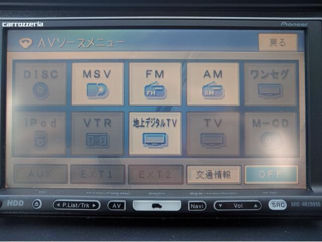 スパーダ S Zパッケージ 両側電動スライドドア HDDナビ(16枚目)