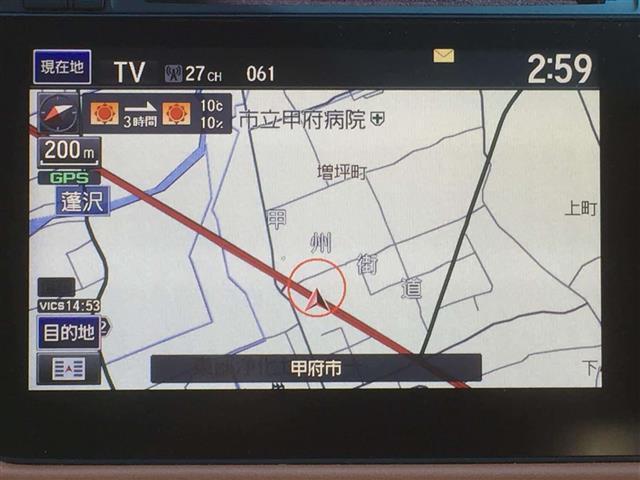 Z HV 衝突軽減 ナビ TV LEDライト シートヒータ-(16枚目)