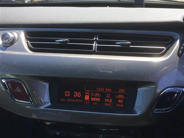 「シトロエン」「シトロエン C3」「コンパクトカー」「山梨県」の中古車10