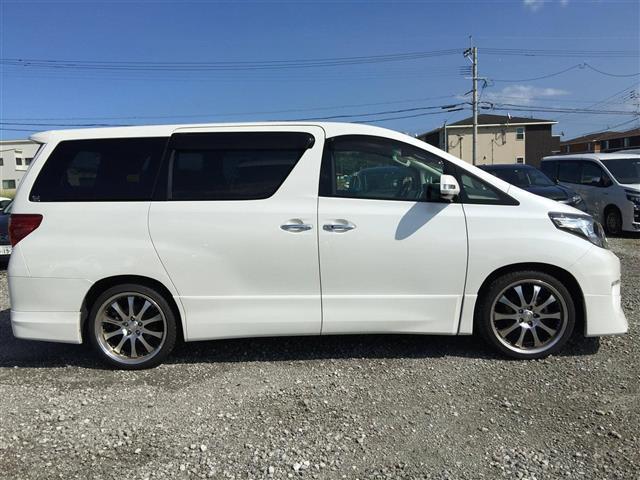 「トヨタ」「アルファード」「ミニバン・ワンボックス」「熊本県」の中古車19