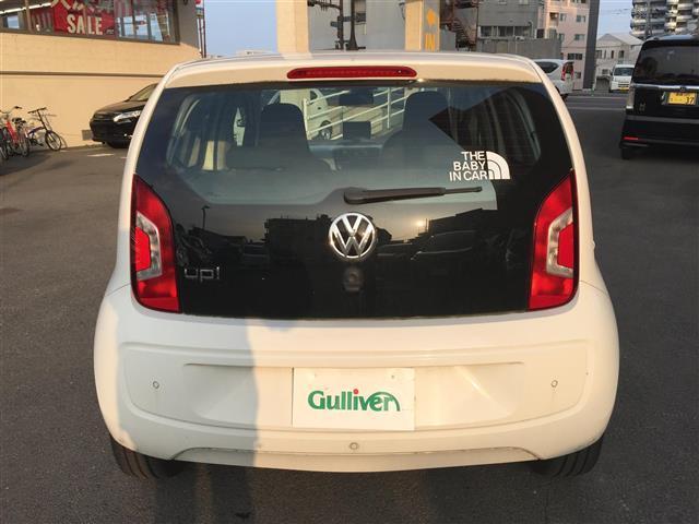 「フォルクスワーゲン」「VW アップ!」「コンパクトカー」「宮崎県」の中古車9