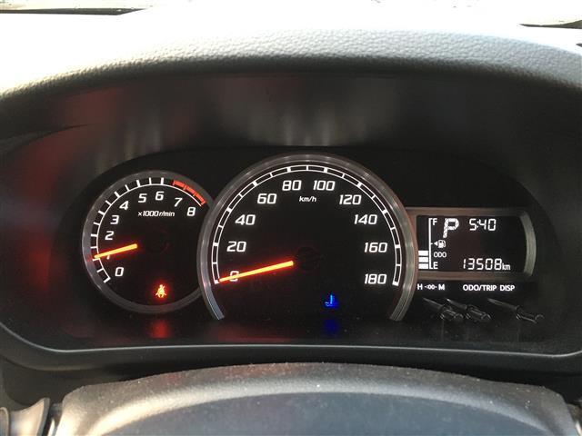 モーダ S ワンオーナー/純正オーディオ/アイドリングストップ/衝突防止機能/横滑り防止機能/コーナーセンサー/プッシュスタート/スマートキー(4枚目)