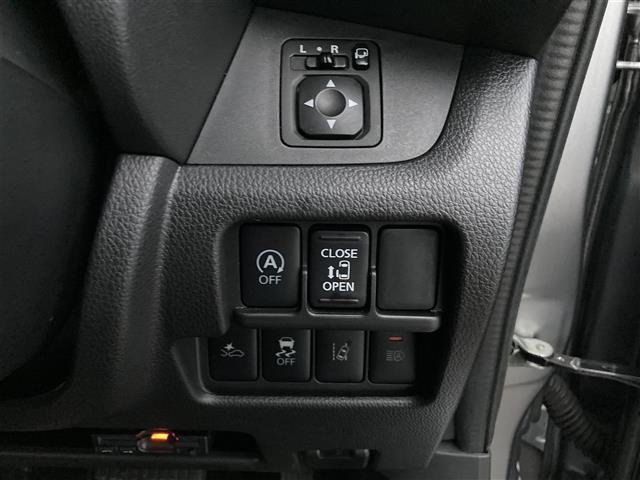 ハイウェイスター X ハイウェイスターX/左側パワースライドドア/アラウンドビューモニター/バックカメラ/純正ナビ/アイドリングストップ/衝突軽減/横滑り防止(5枚目)
