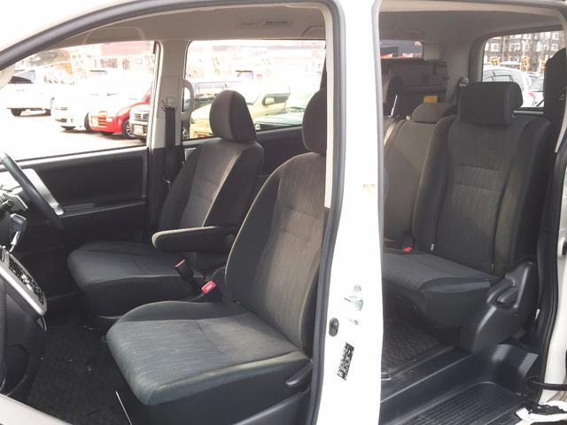 トヨタ ヴォクシー ZS 両側電動スライドドア HDDナビ フルセグ Bカメラ