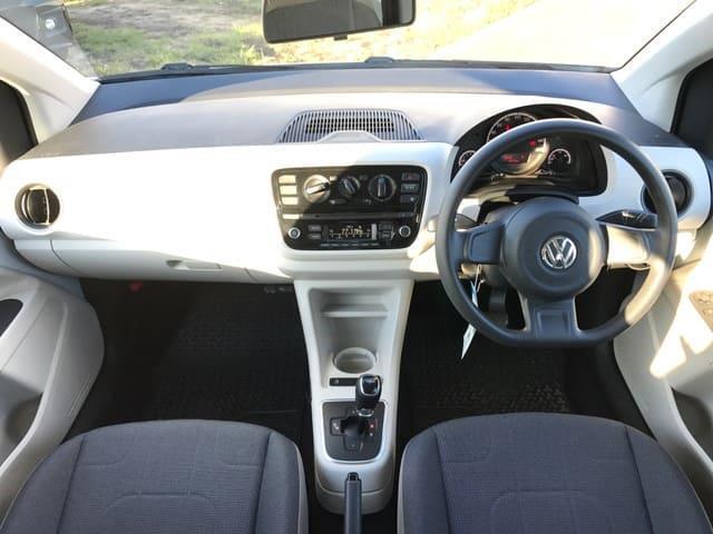 「フォルクスワーゲン」「VW アップ!」「コンパクトカー」「宮城県」の中古車3