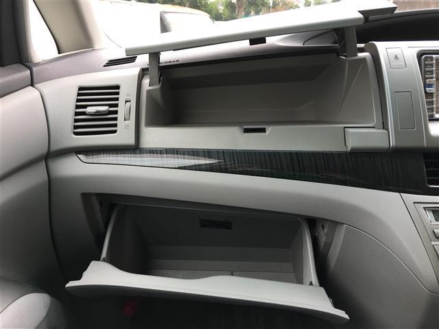 トヨタ エスティマ アエラス Sパッケージ サンルーフ 両パワスラ HDDナビ
