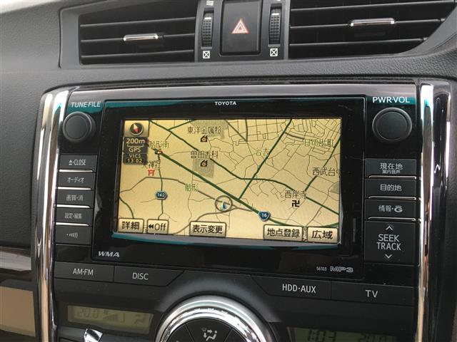 250G リラックスセレクション 純HDDナビ ETC(16枚目)