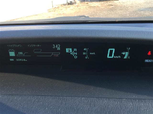 トヨタ プリウス G ツーリングセレクション メモリナビ フルセグ スマートキ