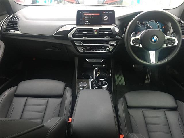 xDrive20d Mスポーツ(3枚目)