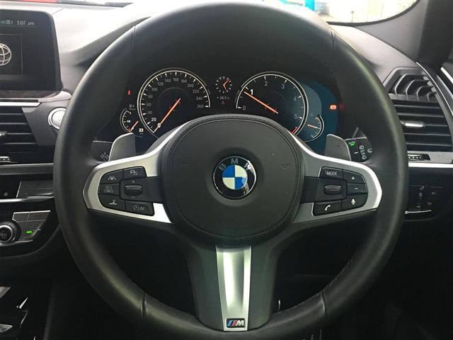 xDrive20d Mスポーツ(6枚目)