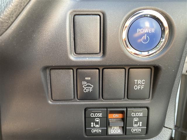 ハイブリッドXi Xi/社外メモリナビ(フルセグ) フリップダウンモニター(ALPINE) LEDヘッドライト 両側パワースライドドア バックカメラ ETC 前席シートヒーター トラクションコントロール(6枚目)