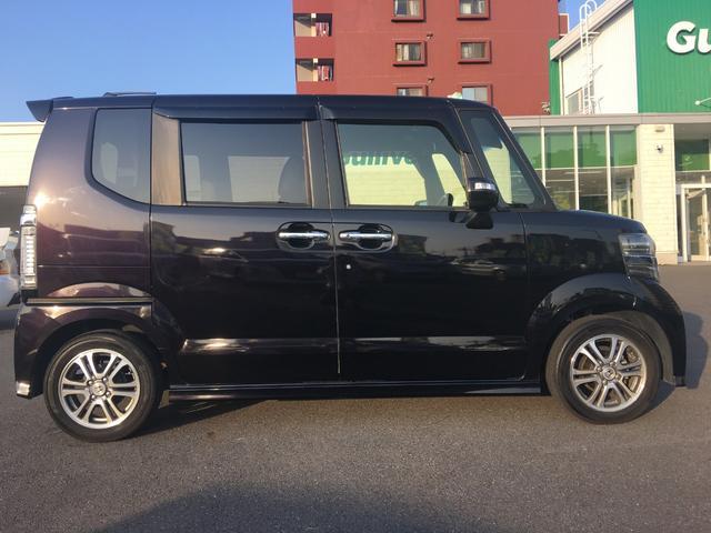 「ホンダ」「N-BOX」「コンパクトカー」「福岡県」の中古車18