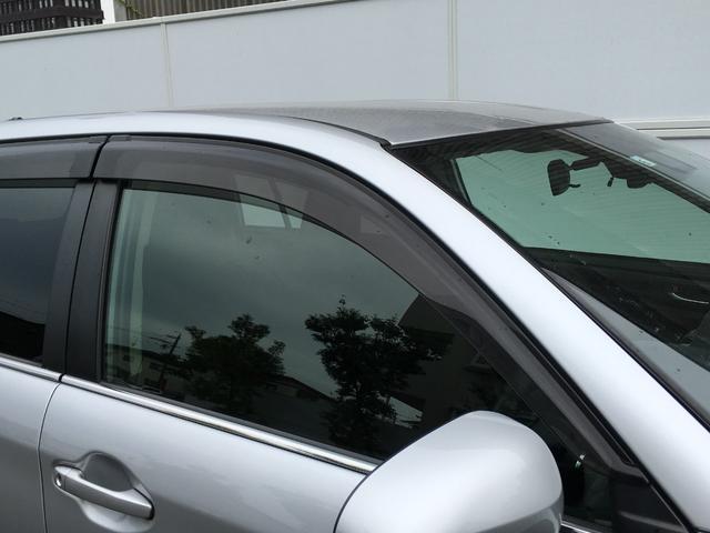 【ドアバイザー】雨の日でも窓を開けられるので、あるととても便利です♪