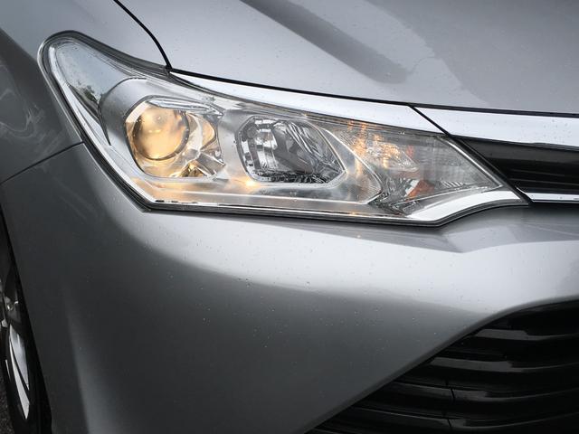 【ハロゲンライト】HID・LEDにはない温かみのある発光。路面を必要以上に照らさないため、雨天時も十分な視認性を確保して走行出来ます♪