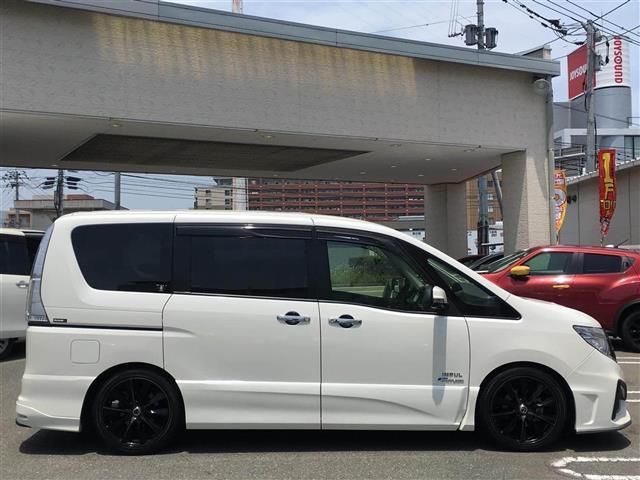 「日産」「セレナ」「ミニバン・ワンボックス」「福岡県」の中古車11