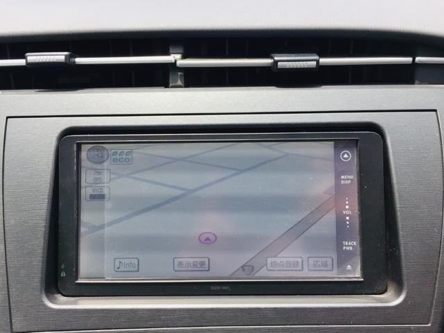 「トヨタ」「プリウス」「セダン」「福岡県」の中古車14