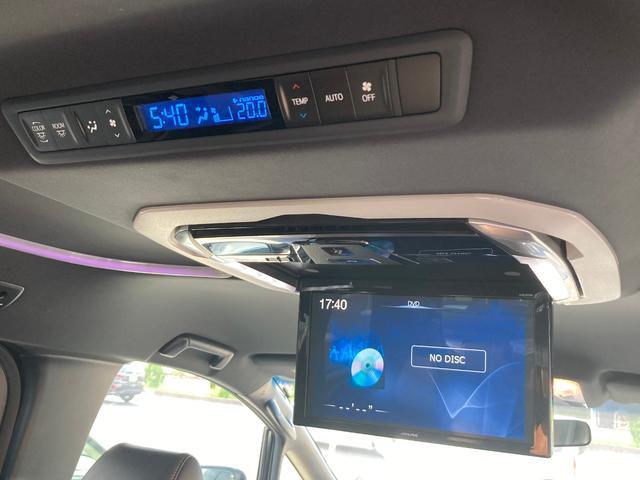 ALPINE11型メモリーナビ 、ALPINE12型フリップダウンモニター、左右電動スライドドア、フルセグTV/音楽録音/DVD/Bluetooth、バックカメラ、パワーバックドア、ハーフレザーシート