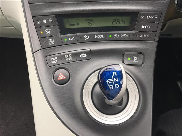 トヨタ プリウス S ワンオーナー メモリーナビ バックカメラ ワンセグTV
